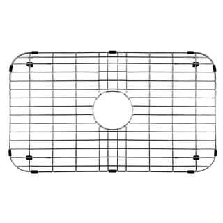 VIGO Kitchen Sink Bottom Grid 26 In. X 14 .375 In.