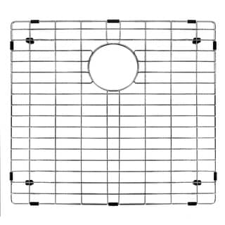 VIGO Kitchen Sink Bottom Grid 20-in. x 17-in.