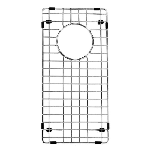VIGO Kitchen Sink Bottom Grid 8-in. x 17-in.