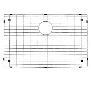 VIGO Kitchen Sink Bottom Grid 29-in. x 16-in.