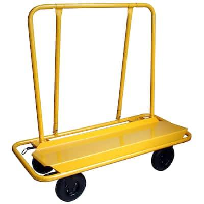 Dry Wall Cart