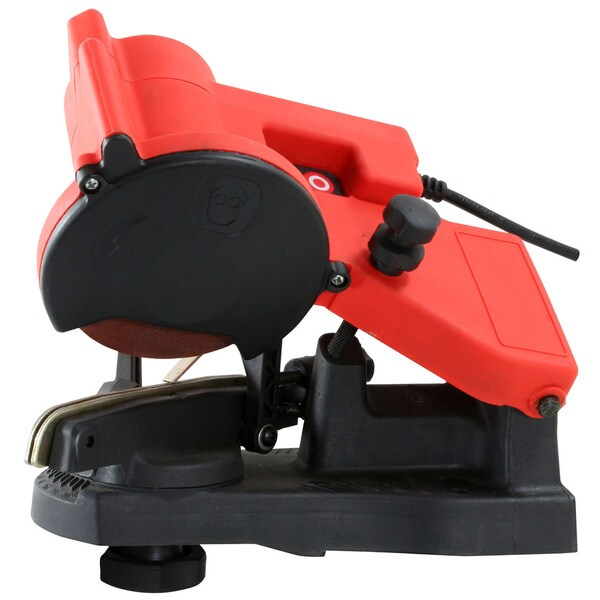 Shop Buffalo Tools Electric Chain Saw Sharpener Free
