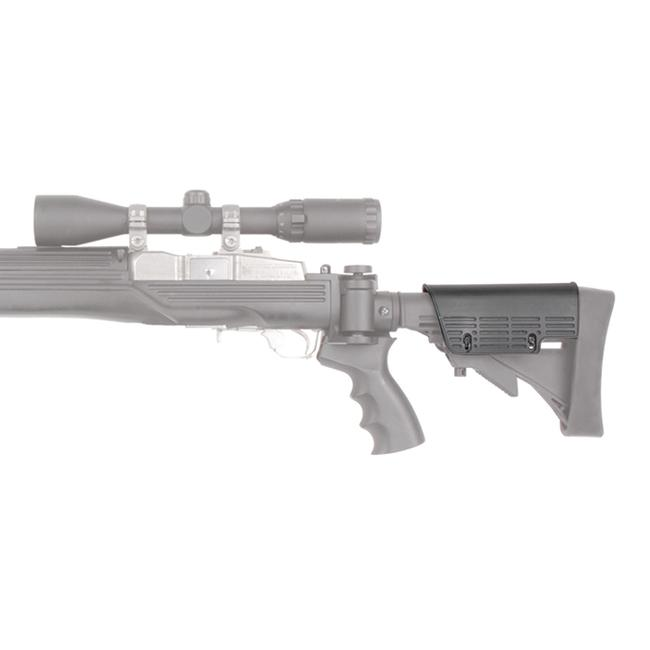 ATI ShotForce Adjustable Cheekrest