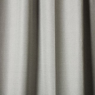 Softline Trilogy Rod Pocket 108-Inch Blockout Curtain Panel