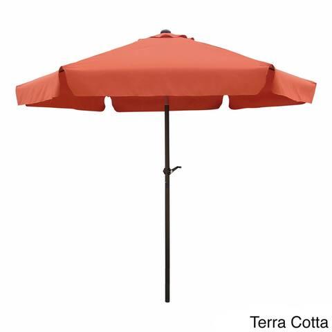 2830ec323017 Buy Orange, Aluminum Patio Umbrellas Online at Overstock | Our Best ...
