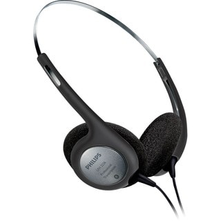 Philips LFH2236 Binaural Headphone