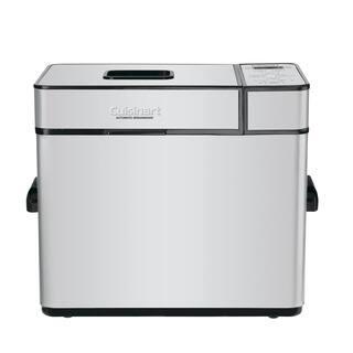 Cuisinart CBK-100 Programmable Breadmaker|https://ak1.ostkcdn.com/images/products/4216760/P12211380.jpg?impolicy=medium