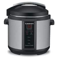 Cuisinart CPC-600 Stainless Steel Electric Pressure Cooker