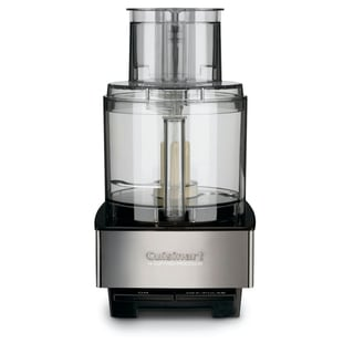 Cuisinart DFP-14BCN Brushed Stainless Steel 14-cup Custom Food Processor