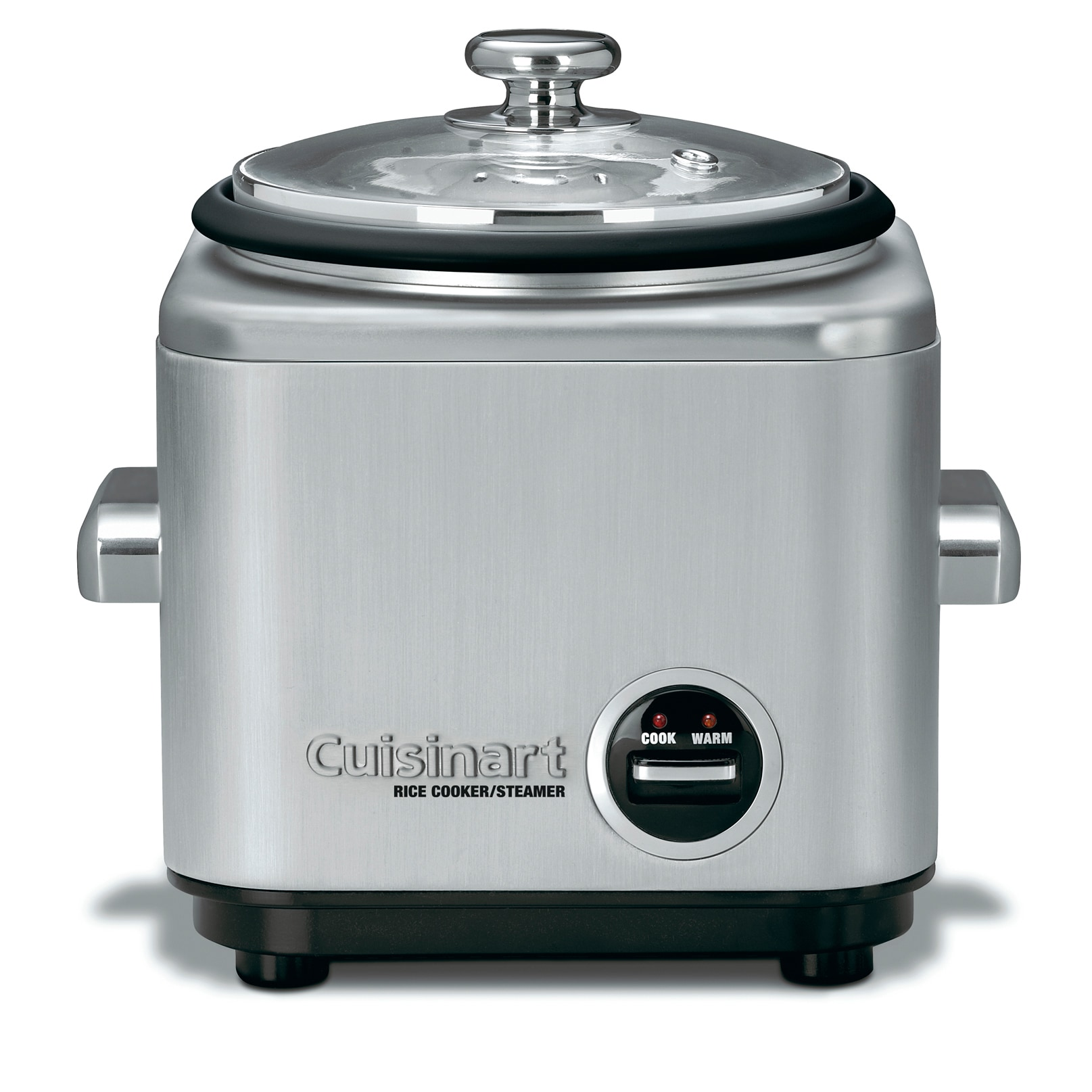 Cuisinart CRC-400 Brushed Stainless Steel (Silver) 4-cup ...