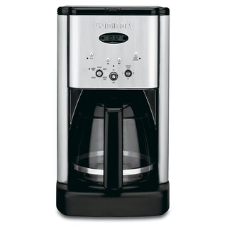 Cuisinart DCC-1200 12-cup Brew Central Programmable Coffeemaker|https://ak1.ostkcdn.com/images/products/4216808/P12211424.jpg?_ostk_perf_=percv&impolicy=medium