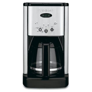 Cuisinart DCC-1200 12-cup Brew Central Programmable Coffeemaker|https://ak1.ostkcdn.com/images/products/4216808/P12211424.jpg?impolicy=medium