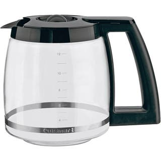 Cuisinart 12-Cup Replacement Glass Coffee Carafe