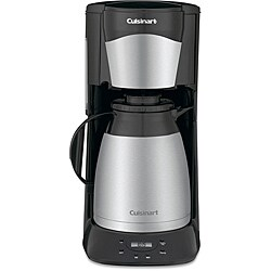 Cuisinart DTC-975 12-cup Programmable Auto Brew Coffee Maker