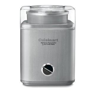 Cuisinart ICE-30BC 2-quart Ice Cream Maker