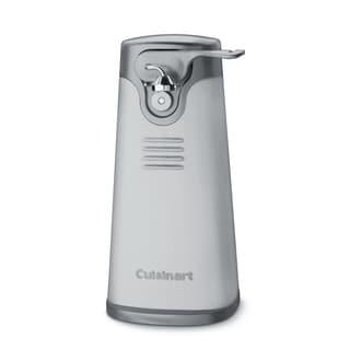 Cuisinart SCO-60 Stainless Steel Deluxe Can Opener