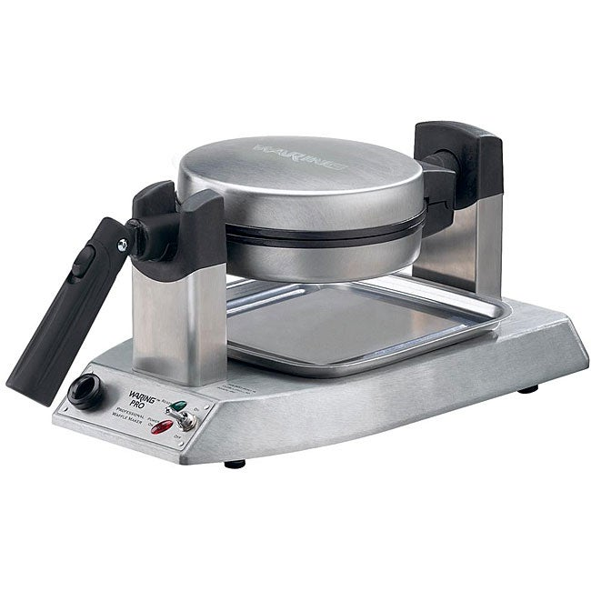 Waring WMK300A Professional Belgian Waffle Maker