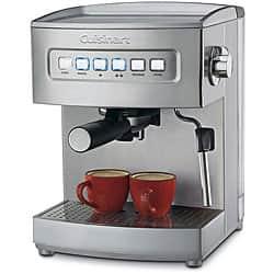 Cuisinart EM-200 Programmable 15-bar Espresso Maker|https://ak1.ostkcdn.com/images/products/4217009/Cuisinart-EM-200-Programmable-15-bar-Espresso-Maker-P12211607.jpg?impolicy=medium