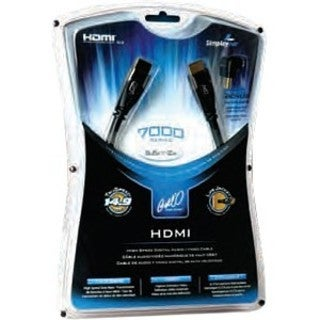Bell'O 7000 Series HD7001 HDMI Cable