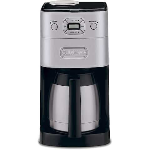 Cuisinart DGB-650BC Grind & Brew 10-Cup Automatic Coffeemaker