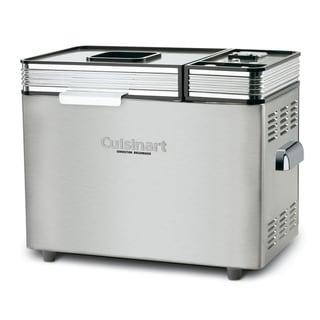 Cuisinart CBK-200 2-pound Automatic Convection Bread Maker