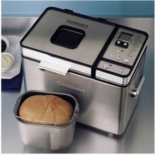 Cuisinart CBK-200 2-pound Automatic Convection Bread Maker|https://ak1.ostkcdn.com/images/products/4217119/P12211707.jpg?impolicy=medium