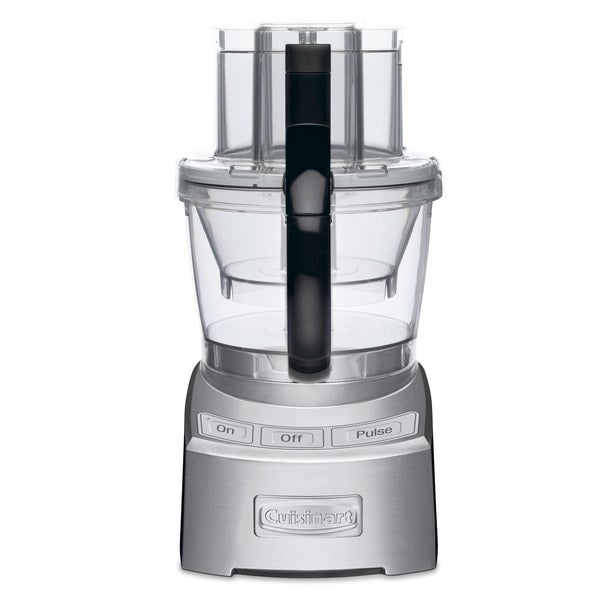 Cuisinart FP-12DC Die Cast 12-cup Elite Collection Food Processor
