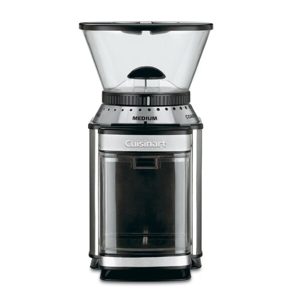 Cuisinart Dbm 8 Supreme Grind Automatic Burr Mill Free Shipping Today 4217140