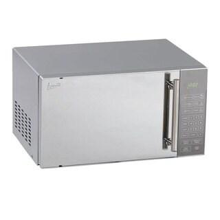 Avanti 0.8 cu. feet Countertop Microwave Stainless Steel