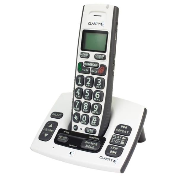 Clarity D613C DECT Cordless Phone