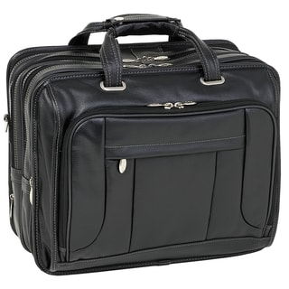 McKleinUSA West Town S Series 15705 Detachable-Wheeled Laptop Case