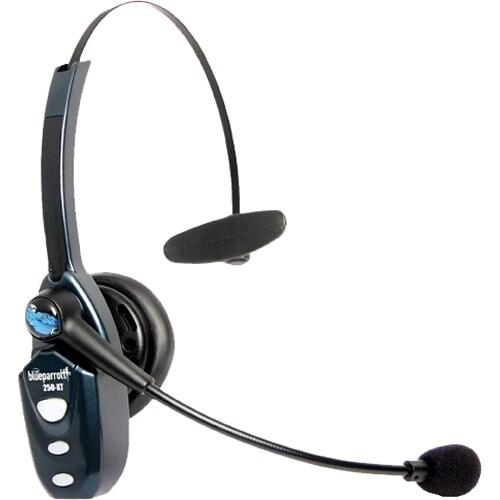 Blue Parrott VXi BlueParrott B250-XT Bluetooth Headset, B...
