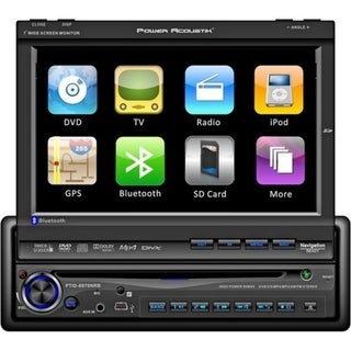 Power Acoustik PTID-8940NR Car Video Player