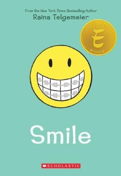 Smile (Paperback)