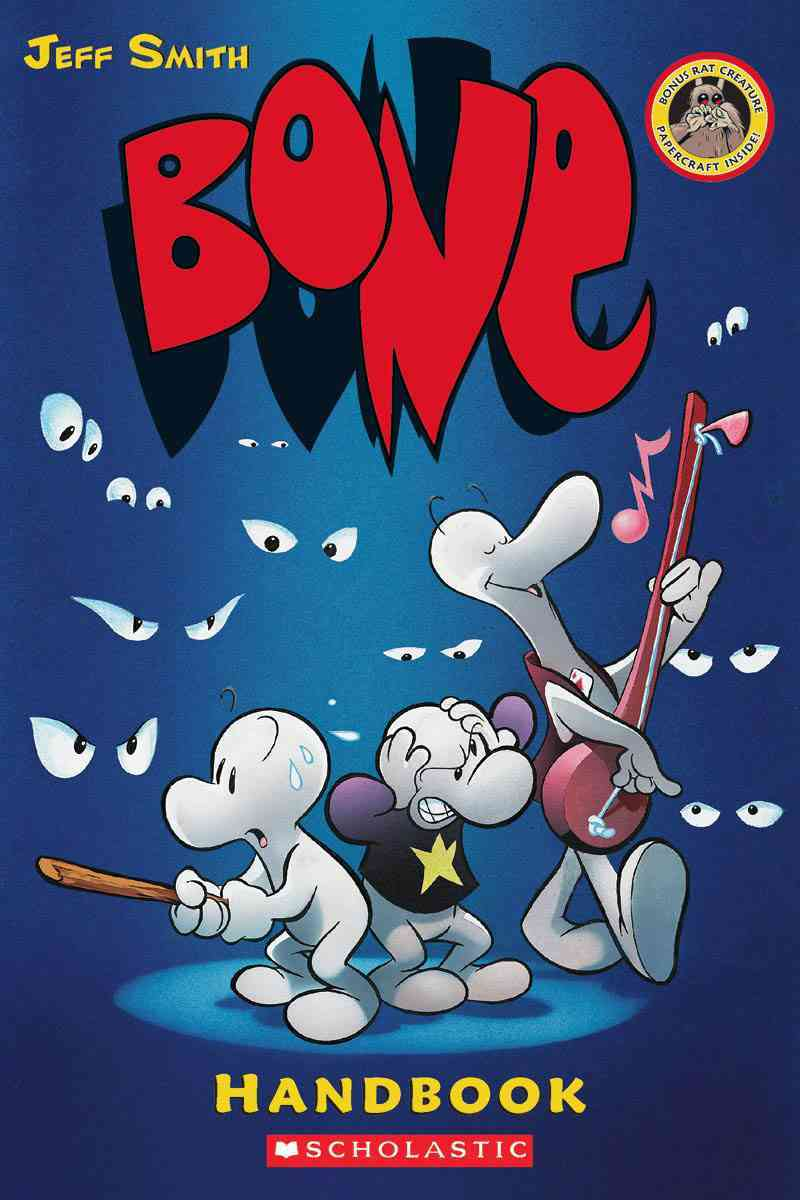 Bone Handbook (Paperback)