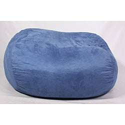 FufSack XXLarge Sky Blue Lounge Chair