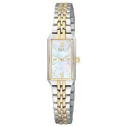 Citizen Women's Eco-Drive Two-tone Steel Watch