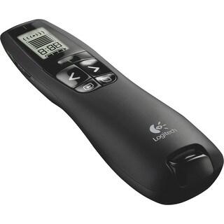Logitech R800 Presentation Remote Control