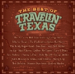 Various - The Best of Travelin' Texas