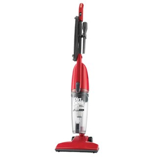 Dirt Devil M083410RED Bagless Swift Stick Vacuum