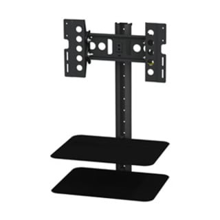 AVF Nexus Eco-Mount ESL422B Tilt & Turn TV Mount
