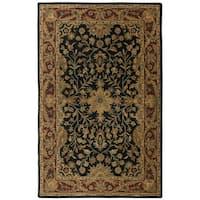Hand-tufted Regal Wool Rug (5' x 8') - 5' x 8'
