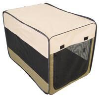 Sportsman's Series Portable Pet Kennel