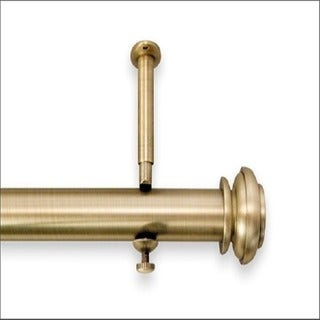 Gold Curtain Rods & Hardware - Shop The Best Deals For Apr 2017