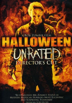 Halloween (Unrated Director's Cut) (DVD)