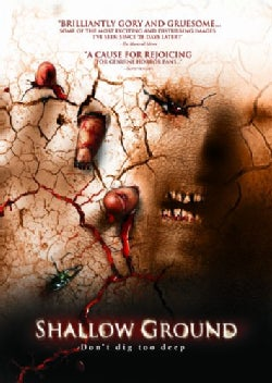 Shallow Ground (DVD)