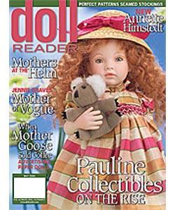 Doll Reader, 9 issues for 1 year(s)