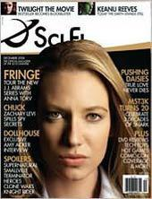 Sci-Fi Entertainment, 6 issues for 1 year(s)