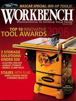 Workbench, 6 issues for 1 year(s)
