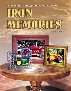 Iron Memories, 1 issues for 1 year(s)